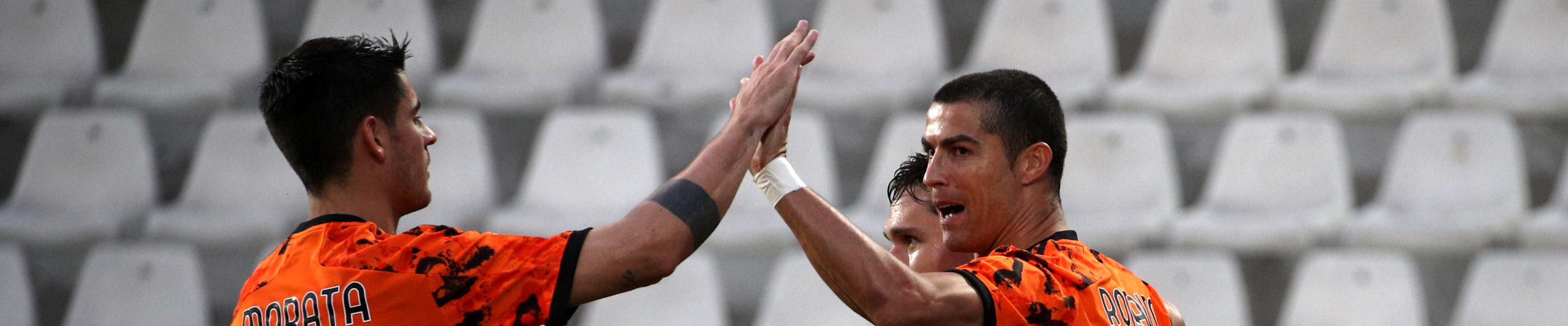 Pronostico Juventus-Udinese: Morata ko, Pirlo si affida a