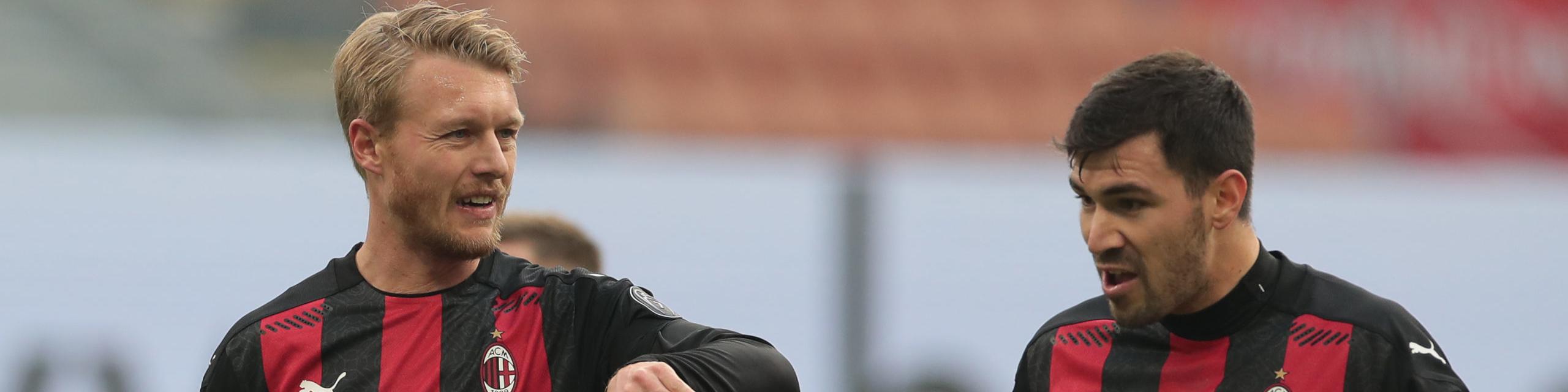 Pronostico Benevento-Milan: Diavolo con tanti assenti, ma in difesa torna Kjaer – le ultimissime