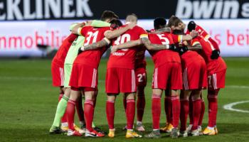 Pronostici Bundesliga, due incroci di alta classifica al giro di boa