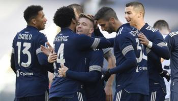 Juventus-SPAL, bianconeri in ripresa e con un trofeo nel mirino