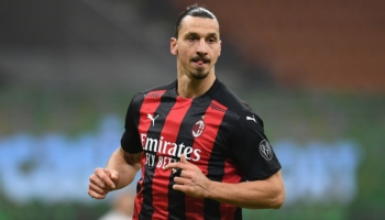 Cagliari-Milan: Ibrahimovic torna in campionato dopo quasi due mesi