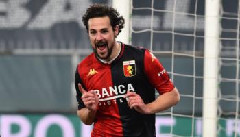Genoa-Cagliari: Ballardini col dubbio Destro, Di Francesco ritrova Nandez
