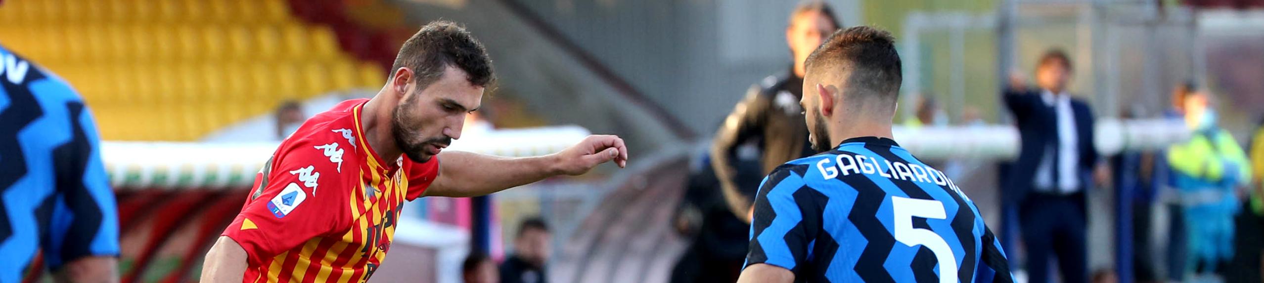 Inter-Benevento: Conte piglia tutto, vuole vittoria e 1° posto