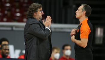 Olimpia Milano-Bayern Monaco: Trinchieri sfida Messina per il 5° posto