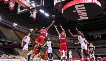 Olimpia Milano-Olympiacos: i lombardi non vogliono più fermarsi