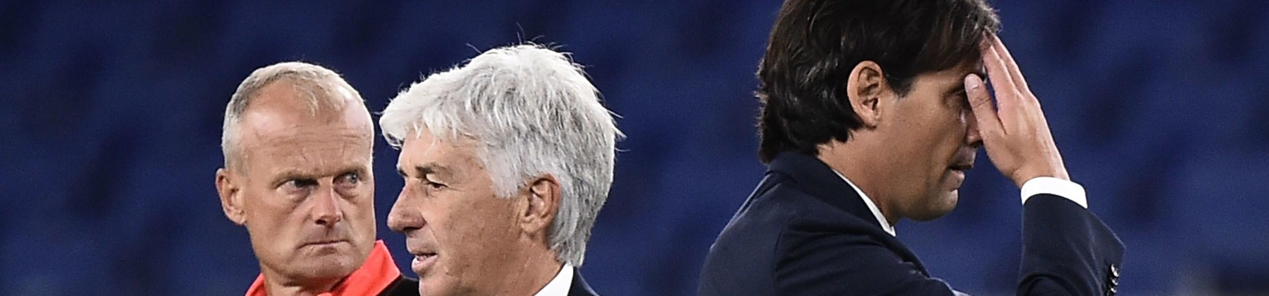 Pronostico Atalanta-Lazio: è sfida a distanza tra Muriel e Immobile – le ultimissime