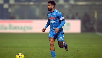 Verona-Napoli: Gattuso punta su Insigne per dimenticare subito la Supercoppa