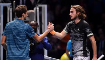 Pronostici Australian Open: Medvedev-Tsitsipas, chi sfiderà Nole?