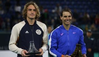 Pronostici Australian Open: Tsitsipas-Nadal promette scintille, domani anche Rublev-Medvedev