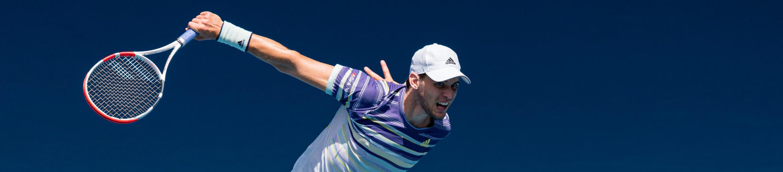 ATP Cup 2021: Novak-Paire e Thiem-Monfils, in palio c'è solo l'onore
