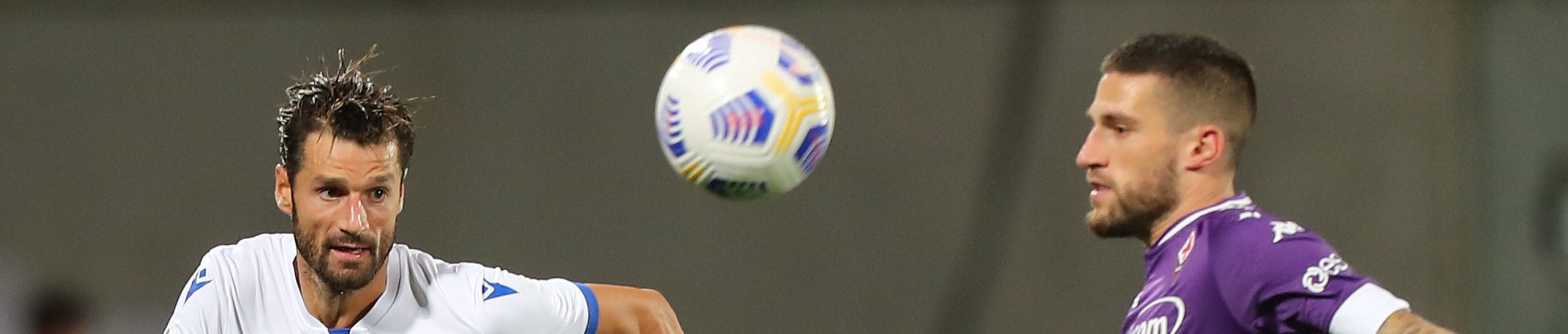 Sampdoria-Fiorentina, sfida tra due squadre in cerca di conferme
