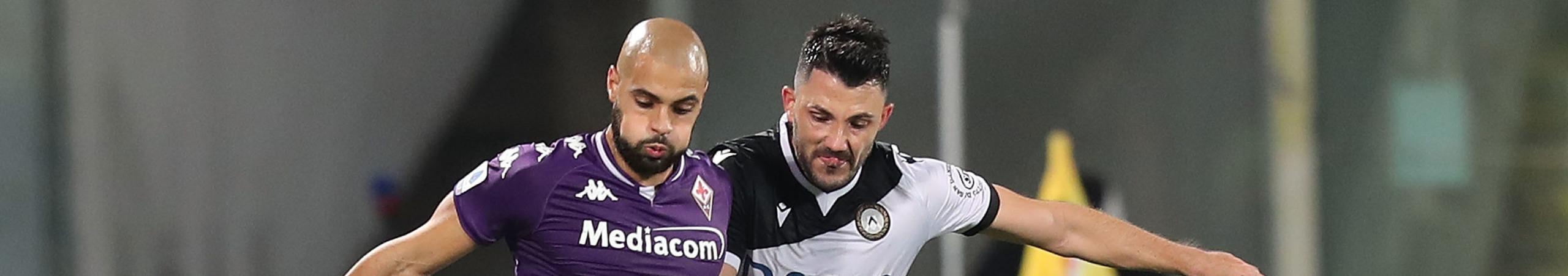 Udinese-Fiorentina, chi si chiamerà fuori dalla lotta salvezza?