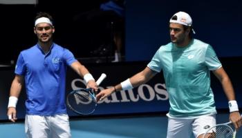 Pronostici Australian Open: Fognini e Berrettini per l'impresa con Rafa e Tsitsi, occasione Muchova