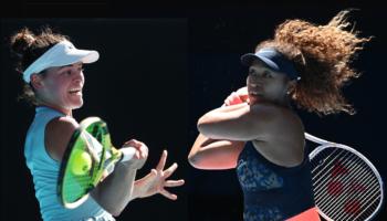 Pronostici Australian Open: Brady-Osaka, la partita che vale il titolo femminile