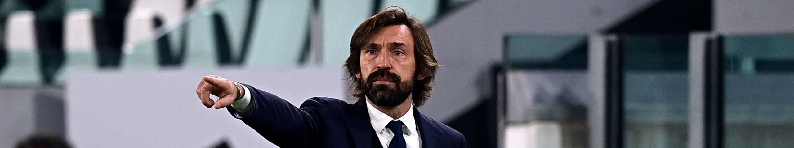 Verona-Juventus, Pirlo con tanti assenti: ma contro l'Hellas servono conferme