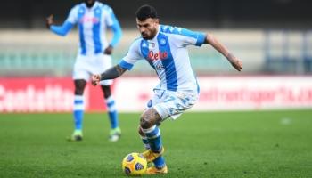 Pronostico Napoli-Atalanta, Gattuso si affida ancora a Petagna - le ultimissime
