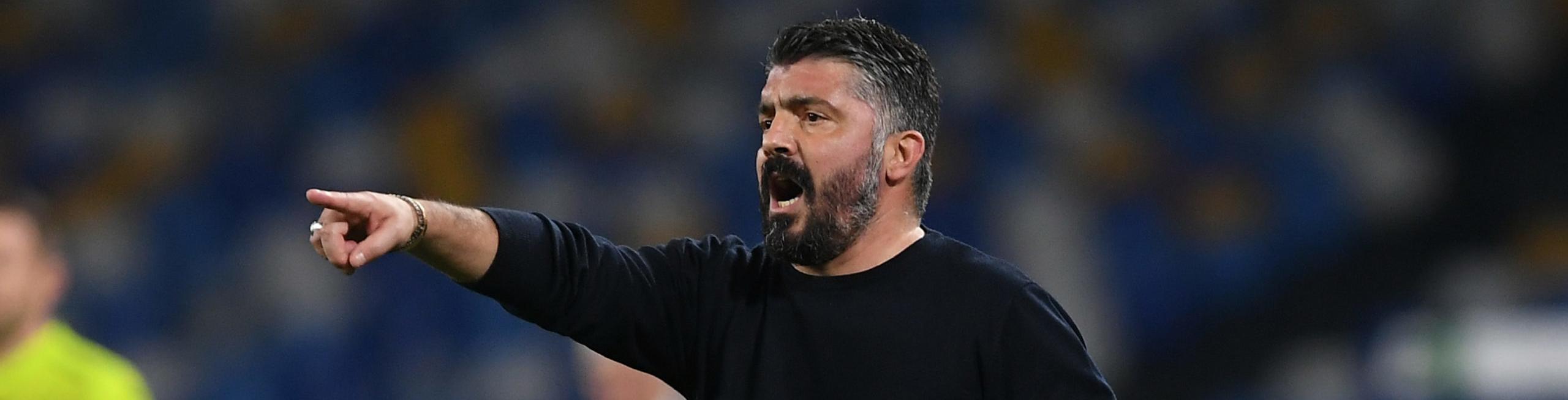 Pronostico Atalanta-Napoli: Gattuso si affida a Osimhen per salvare la panchina – le ultimissime