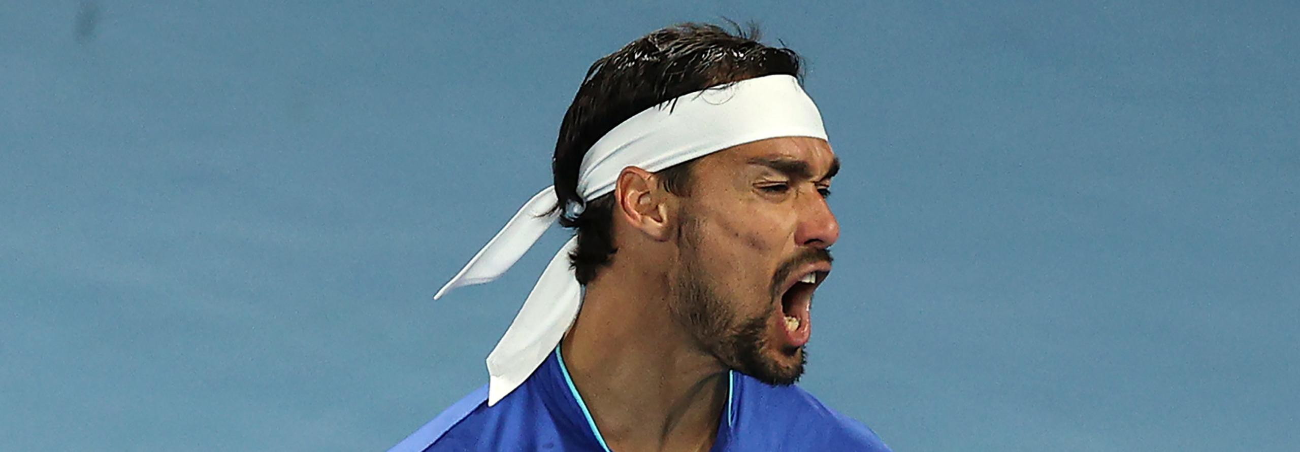 Pronostici Australian Open: da Rublev a Fognini alla Martic, 3 consigli per il day 2