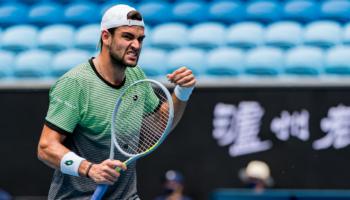 Pronostici Australian Open: di nuovo in campo Fognini e Berrettini, Nadal sul velluto?
