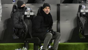 Borussia Monchengladbach-Manchester City: Guardiola favorito, qualificazione chiusa all'andata?