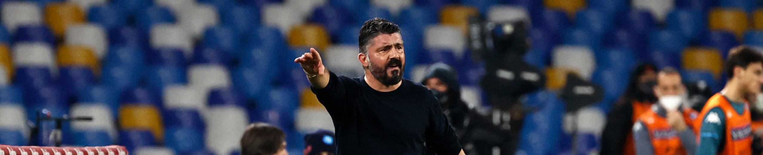 Genoa-Napoli: Gattuso deve stare attento, Ballardini fa sul serio
