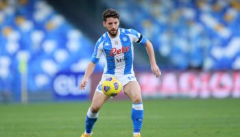Napoli-Granada: senza Osimhen, Gattuso spera nel recupero di Mertens