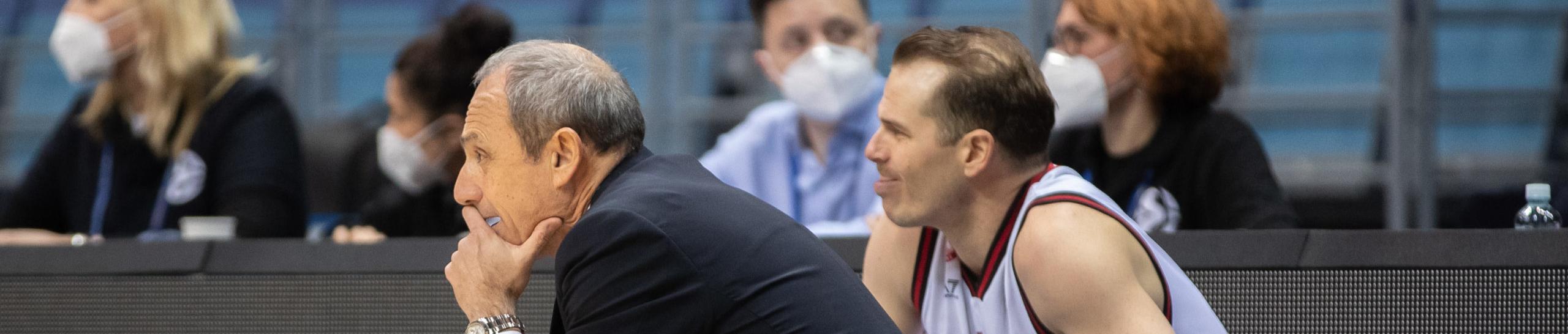 Pronostici Eurolega: Milano impegno soft col Khimki, CSKA al Pireo, occhio al derby turco