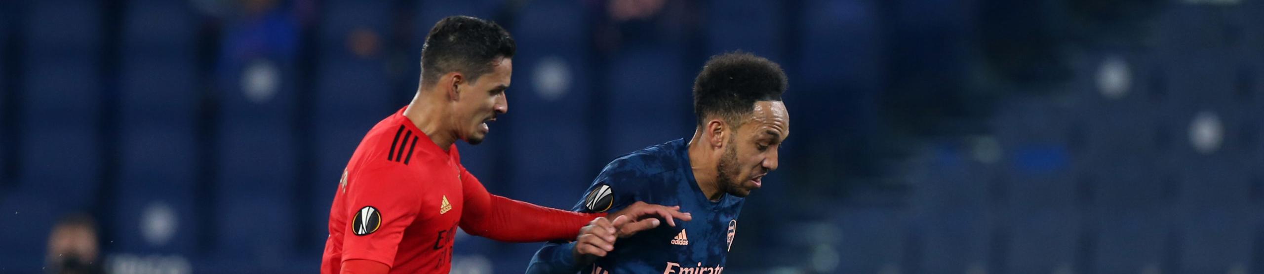 Pronostici Europa League: Lilla e Bayer a caccia di rimonte, chi passa tra Arsenal e Benfica?