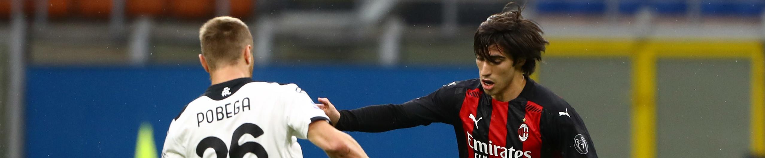 Spezia-Milan: il Diavolo vuole vincere per arrivare al derby da capolista