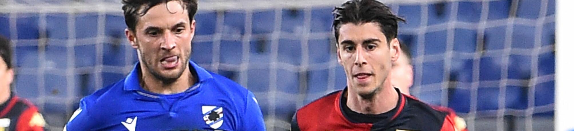 Genoa-Sampdoria, chi si prende il derby della Lanterna?
