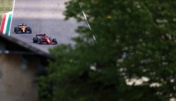 GP Emilia Romagna: sarà ancora Lewis vs Max, la Ferrari spera nel maltempo