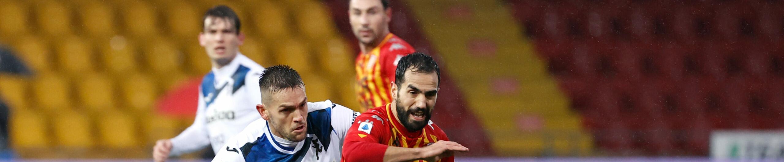 Atalanta-Benevento, tra sogni Champions e l'incubo retrocessione