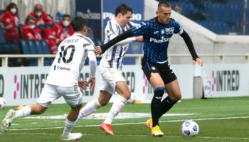 Atalanta-Juventus, chi si prende la Coppa Italia 2020/2021?