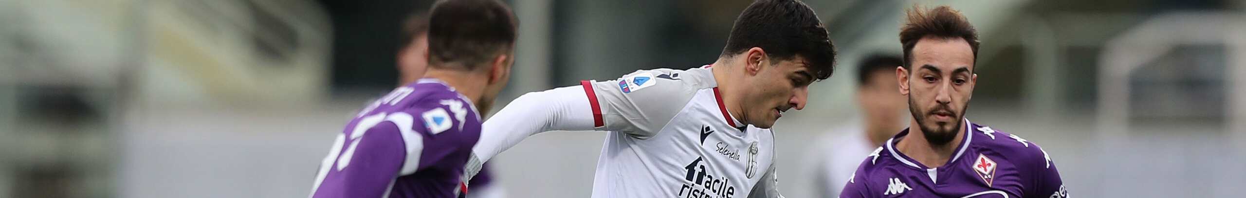 Bologna-Fiorentina, la Viola cerca la salvezza nel derby dell'Appennino