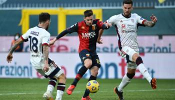 Cagliari-Genoa quote