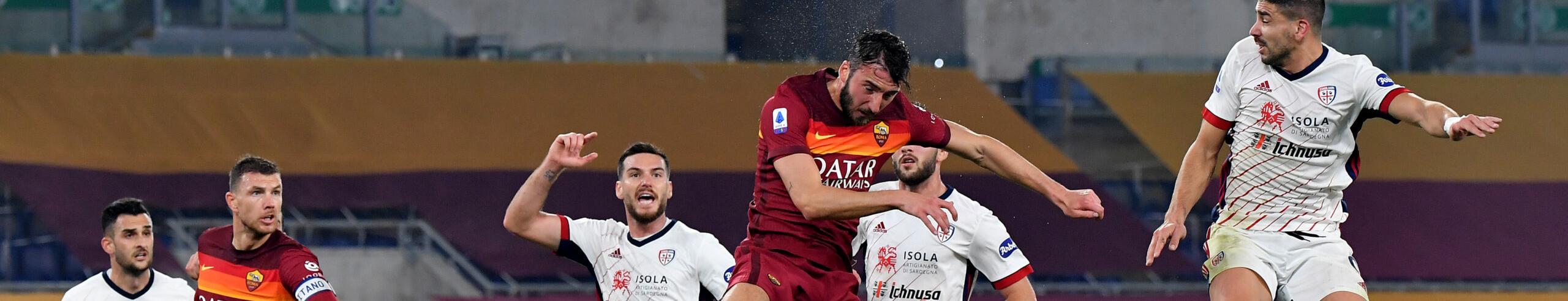 Cagliari-Roma, sardi pronti al tutto per tutto contro la Lupa