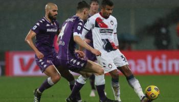 Crotone-Fiorentina quote