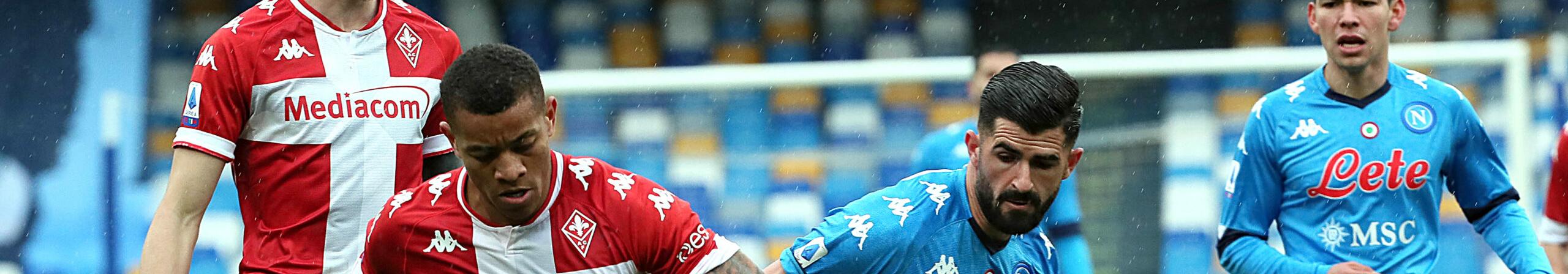 Fiorentina-Napoli, per gli azzurri l'obiettivo è dimenticare il 2018