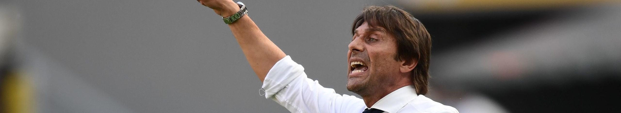 Torino-Inter: Nicola contro Conte, non è un testacoda ma quasi