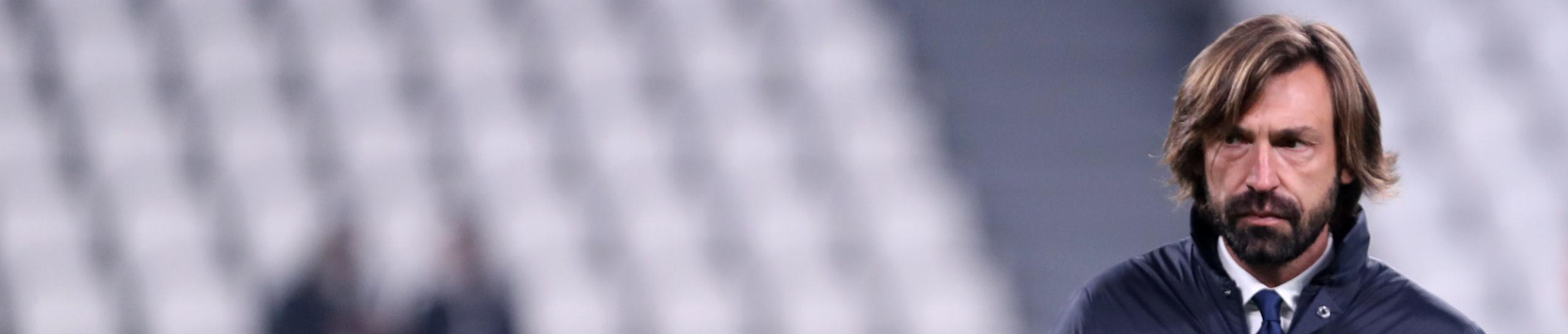Juventus-Benevento, Pirlo cerca i tre punti per inseguire l'Inter