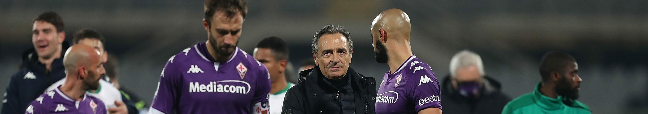 Benevento-Fiorentina, chi si ferma ancora è nei guai