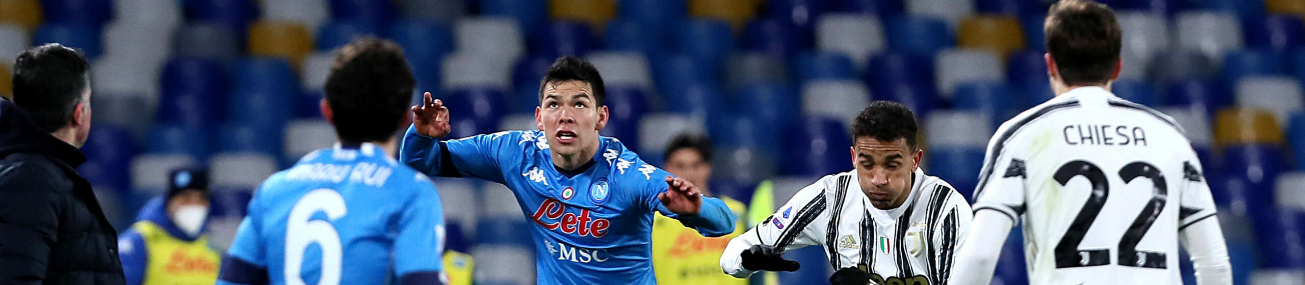 Pronostico Juventus-Napoli, Pirlo si gioca il jolly Dybala - le ultimissime