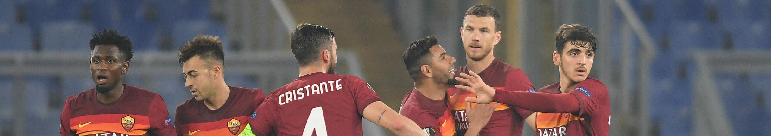 Pronostico Ajax-Roma, Fonseca va All In con Dzeko - le ultimissime