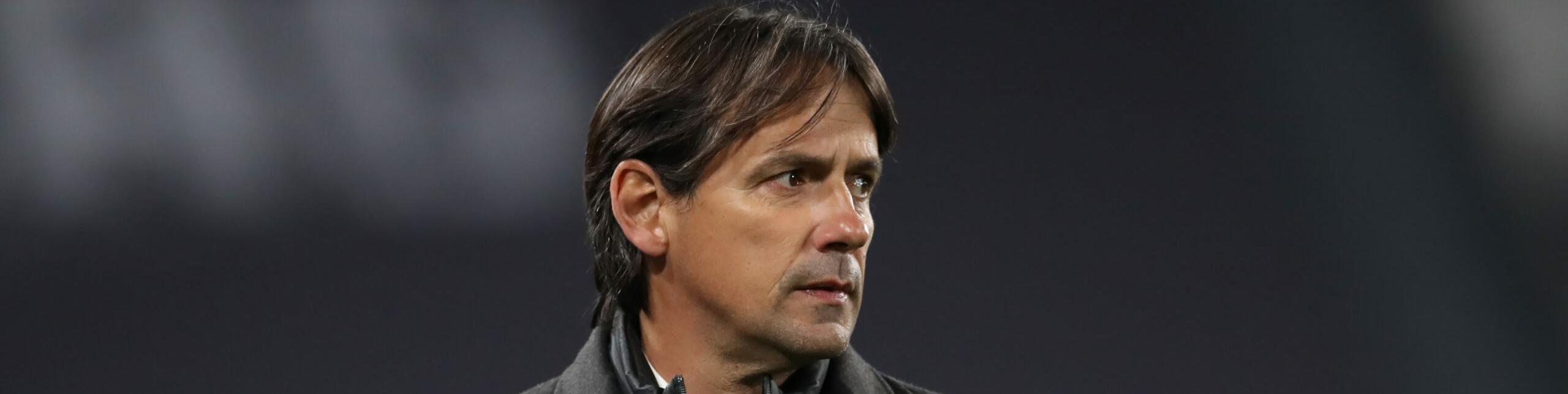 Lazio-Crotone, Inzaghi pensa a turnover e Champions ma non vuole sorprese