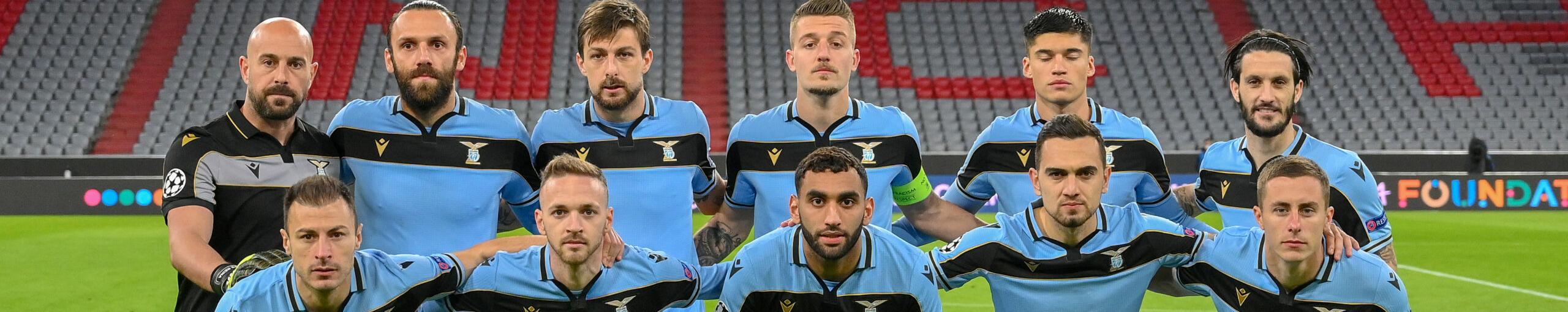 Udinese-Lazio: l'Aquila punta il 4° posto, in Friuli test della verità