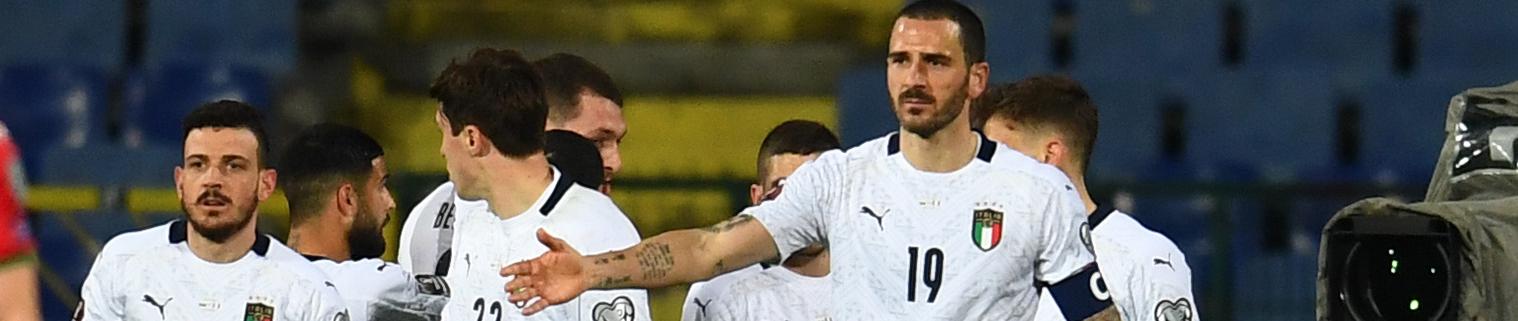 Lituania-Italia, gli azzurri verso un successo scontato ma Mancini vuole gol