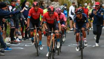 Giro d'Italia 2021 quote tappa 18