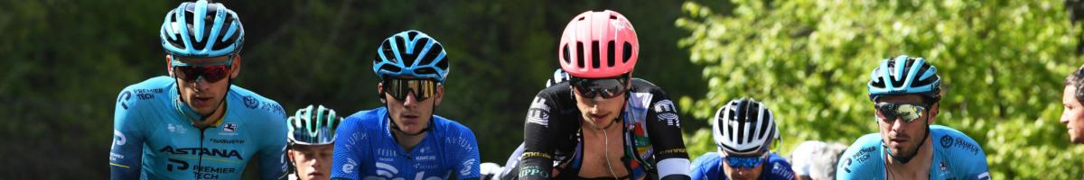 Giro d'Italia 2021 quote tappa 20