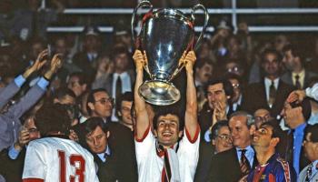 Gol finale Champions League