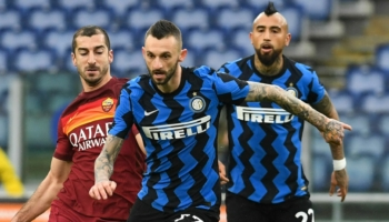 Inter-Roma, mentre aspetta Mourinho la Lupa non vuole sfigurare